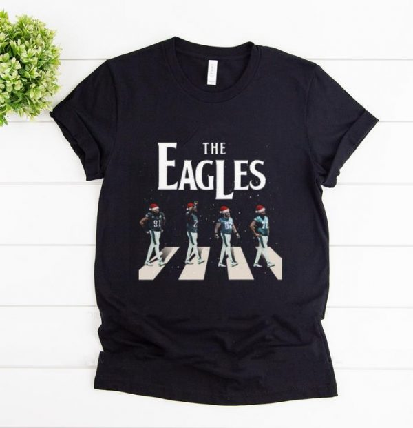 Hot The Eagles Abbey Road Santa Christmas Shirt 1 1.jpg