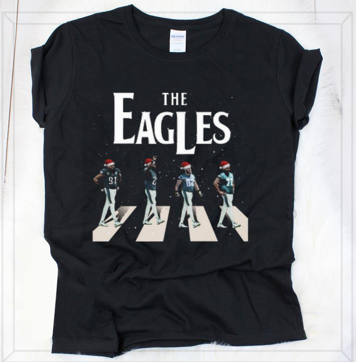 Hot The Eagles Abbey Road Santa Christmas Shirt 2 1.jpg