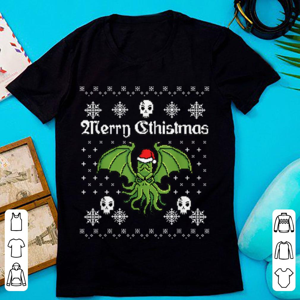 Merry Cthistmas Cthulhu Ugly Christmas Sweater Sweater 1 1.jpg