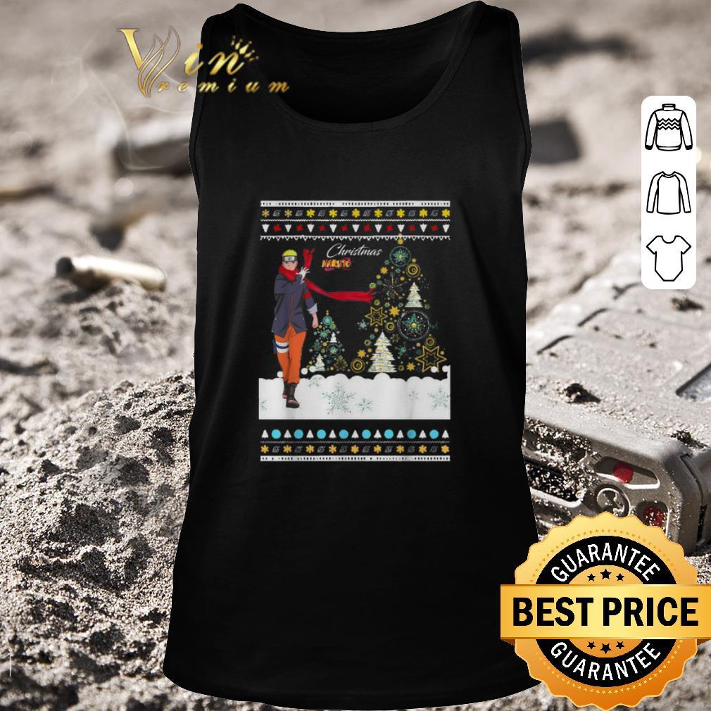 Nice Christmas Naruto Ugly Christmas Shirt 2 1.jpg