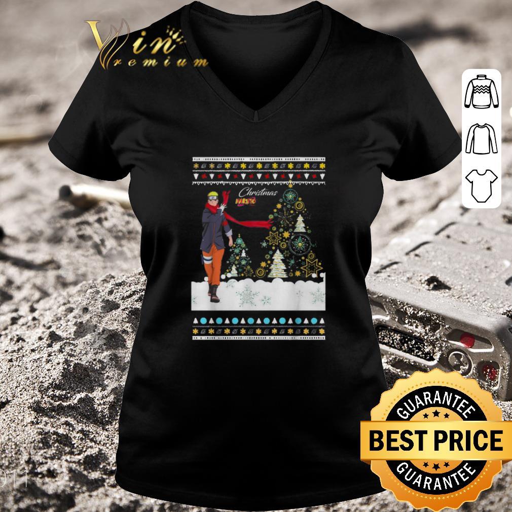 Nice Christmas Naruto Ugly Christmas Shirt 3 1.jpg