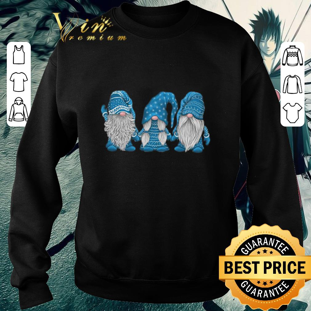 Official Hanging with blue Gnomies shirt