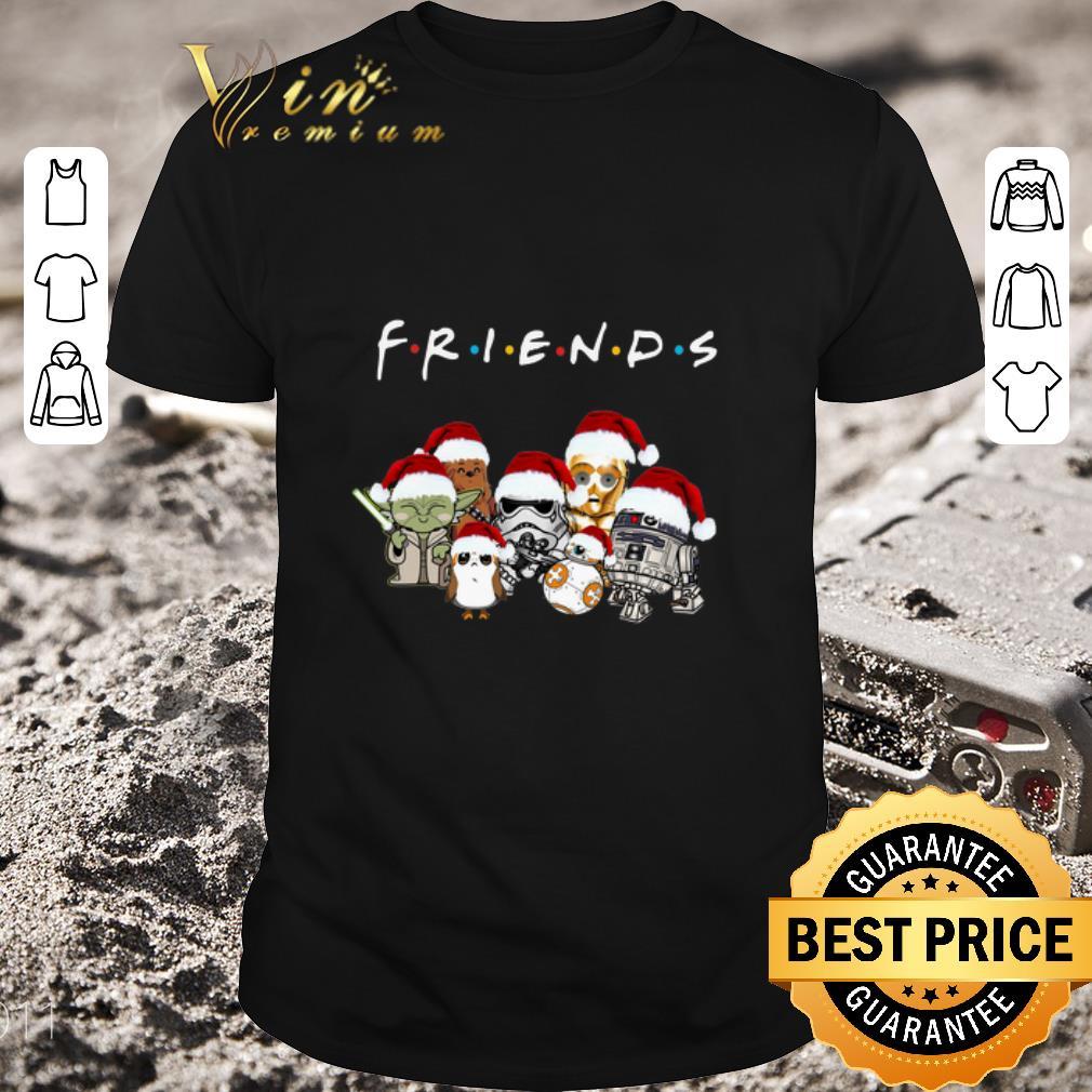 Original Friends Star War Chibi Characters Shirt 1 1.jpg