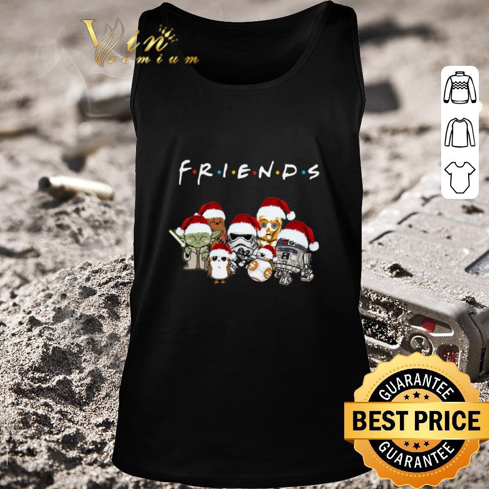 Original Friends Star War Chibi Characters Shirt 2 1.jpg