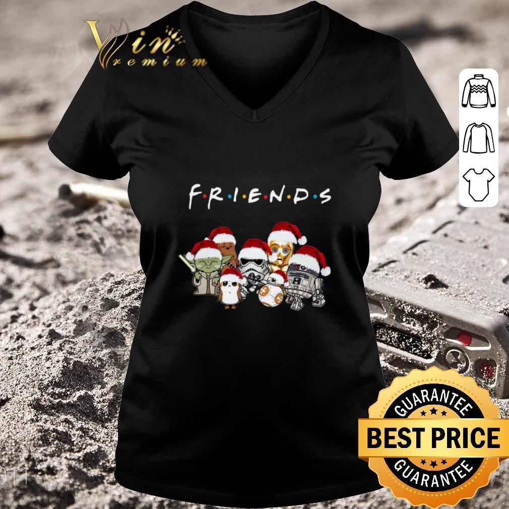 Original Friends Star War Chibi Characters Shirt 3 1.jpg
