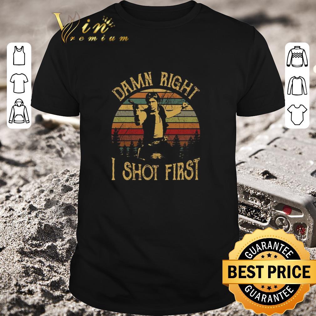 Original Han Solo Damn Right I Shot First Vintage Shirt 1 1.jpg