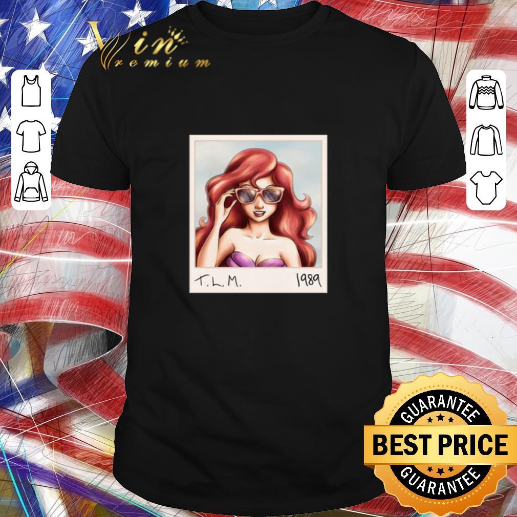 Pretty Ariel The Little Mermaid 1989 Shirt 1 1.jpg