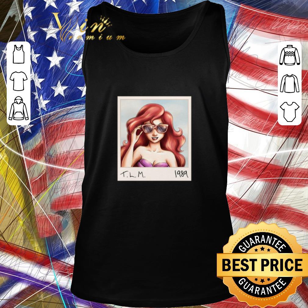 Pretty Ariel The Little Mermaid 1989 Shirt 2 1.jpg