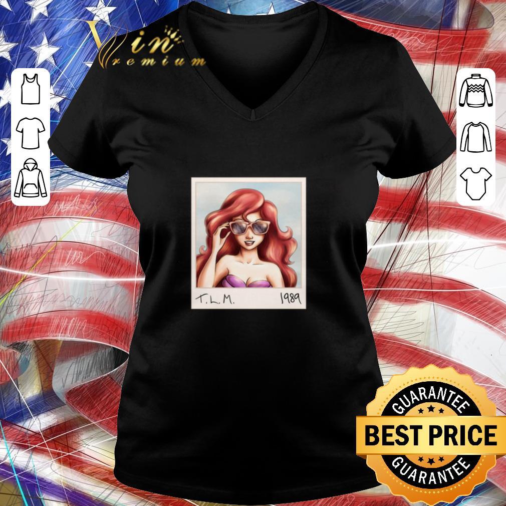 Pretty Ariel The Little Mermaid 1989 Shirt 3 1.jpg