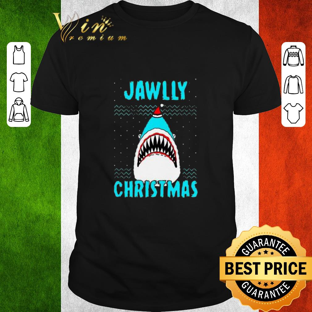 Pretty Jaws Jawlly Christmas Shirt 1 1.jpg