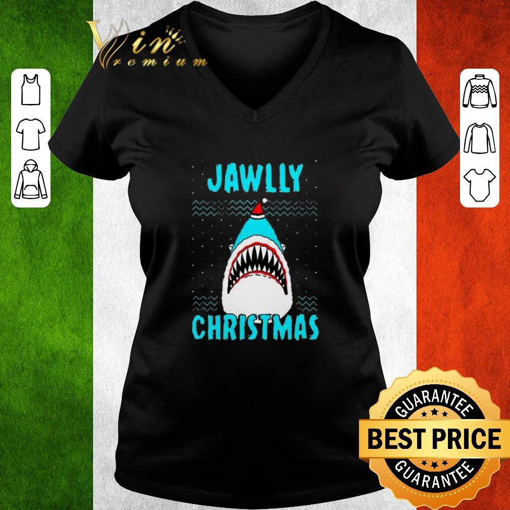 Pretty Jaws Jawlly Christmas Shirt 3 1.jpg