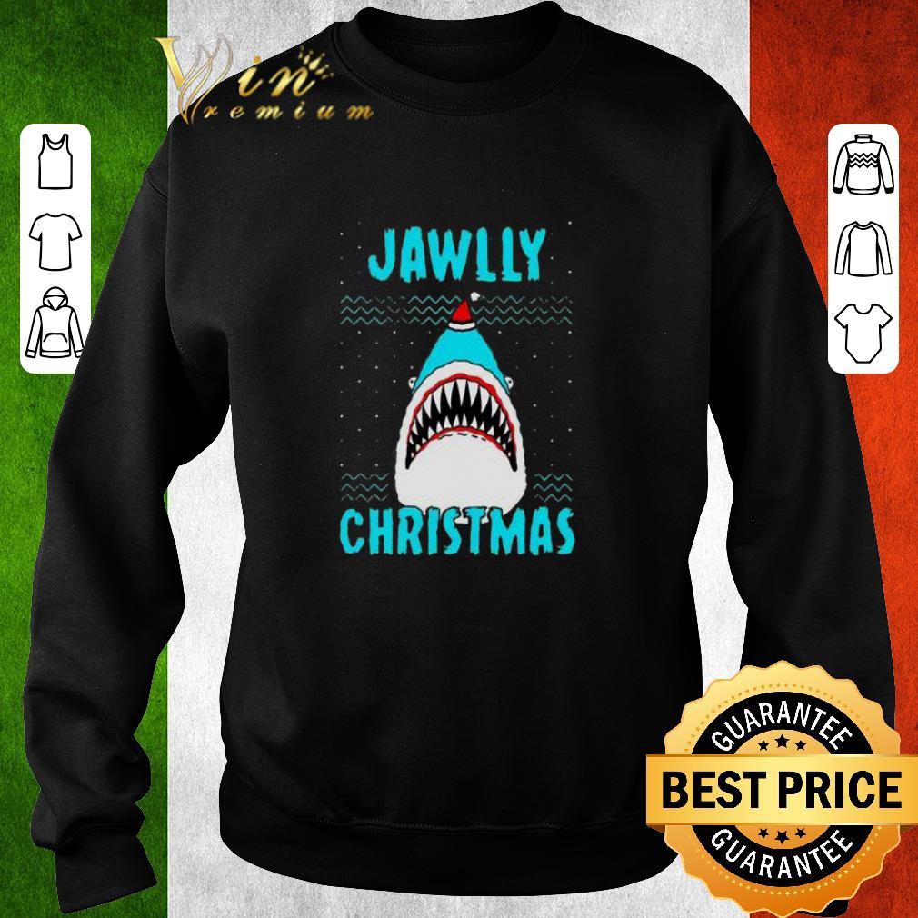Pretty Jaws Jawlly Christmas shirt