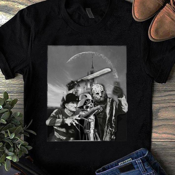 Top Darth Vader Freddy Krueger Jason Voorhees Disney Shirt 1 1.jpg