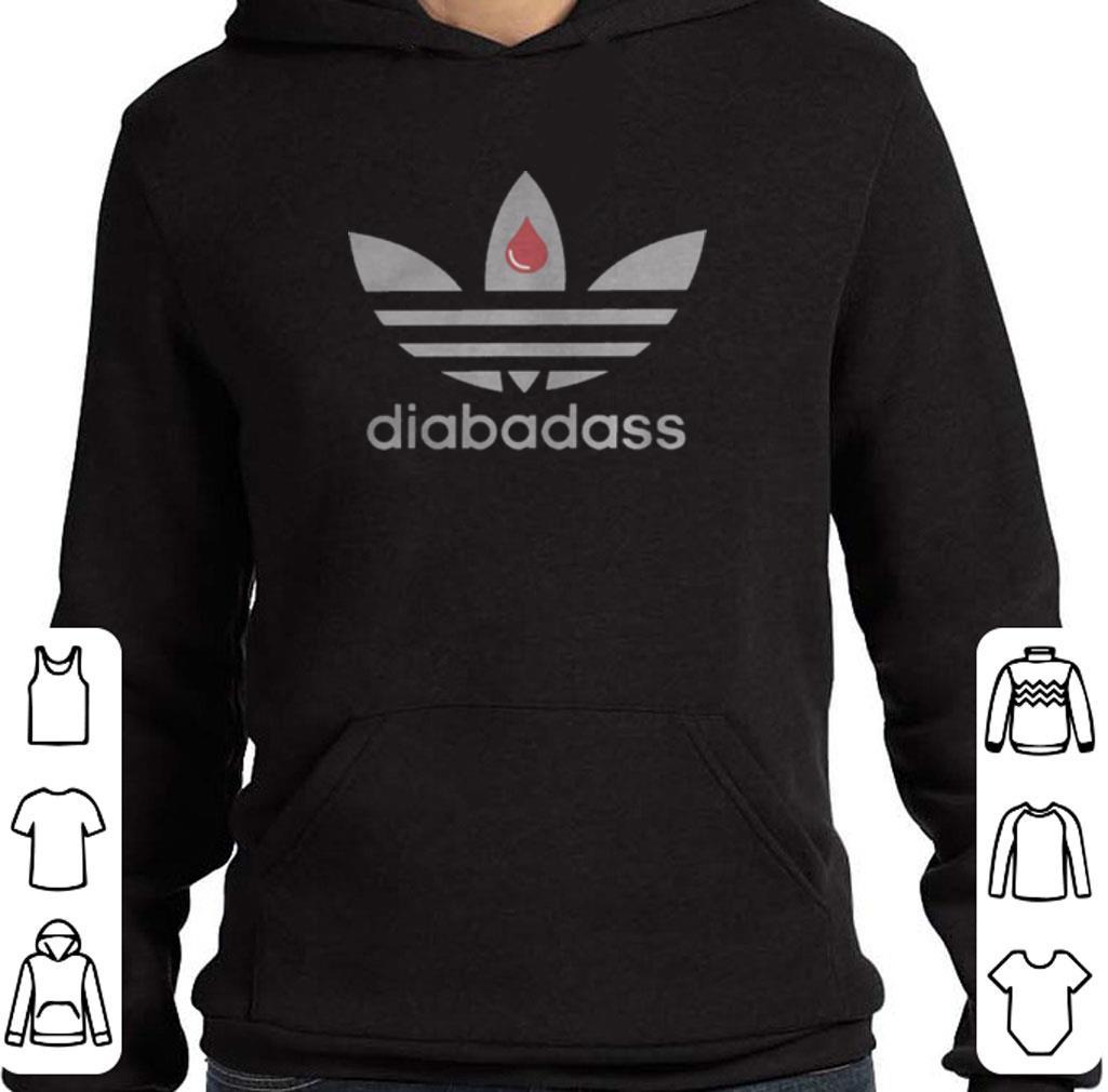 adidas diabadass shirt