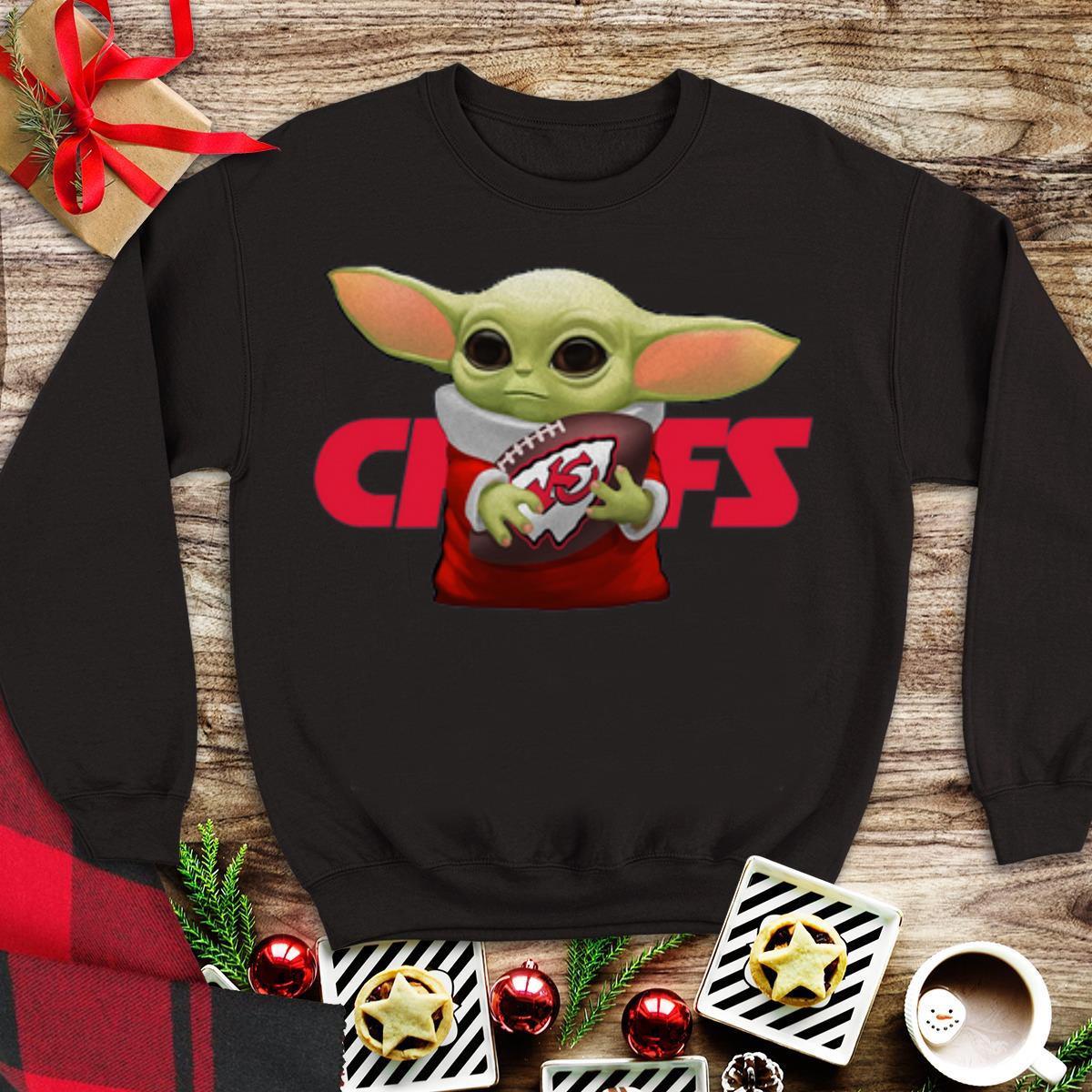 Awesome Baby Yoda Hug Kansas City Chiefs Sweater 1 1.jpg
