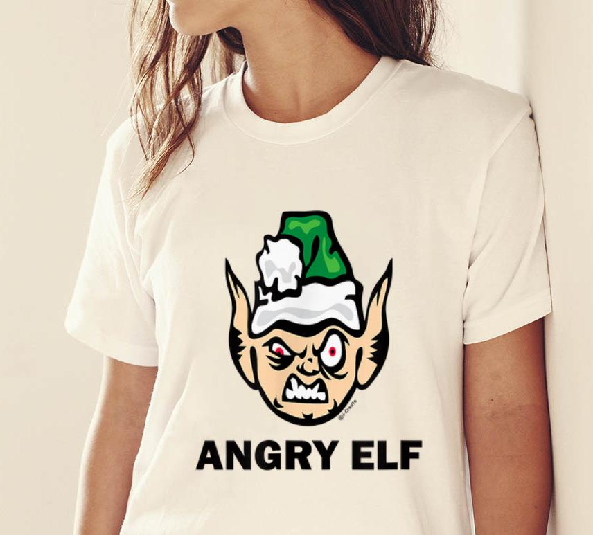 Awesome Christmas Angry Elf Funny Sweater 2 1.jpg