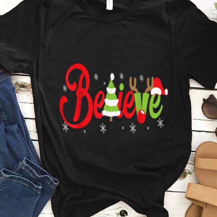 Great Funny Believe Santa Christmas Sweater 1 1.jpg