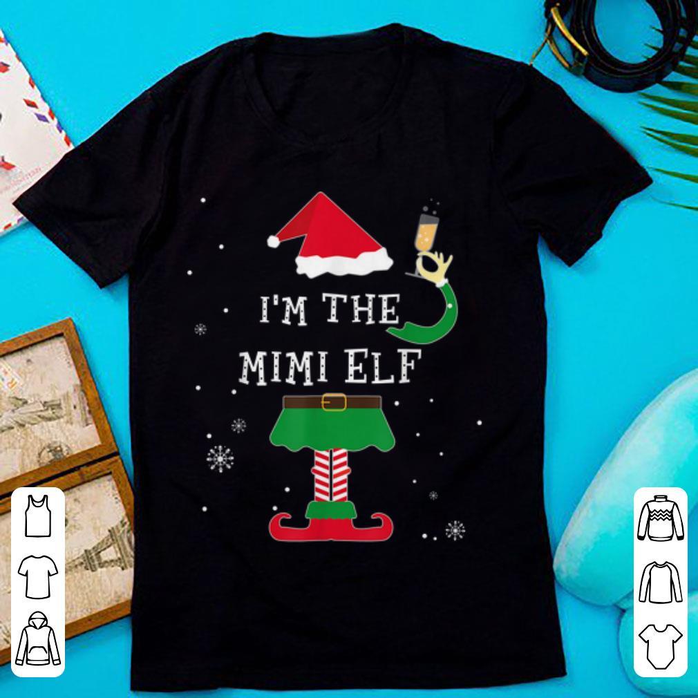 Mimi Elf Christmas Pajamas Elves Gifts Sweater 1 1.jpg