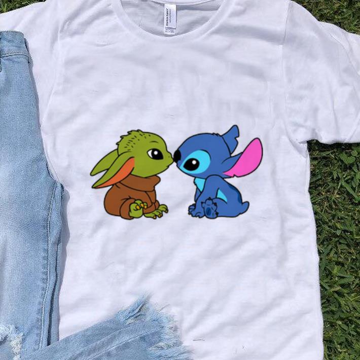 Nice Baby Yoda And Baby Stitch Shirt 1 1 1.jpg