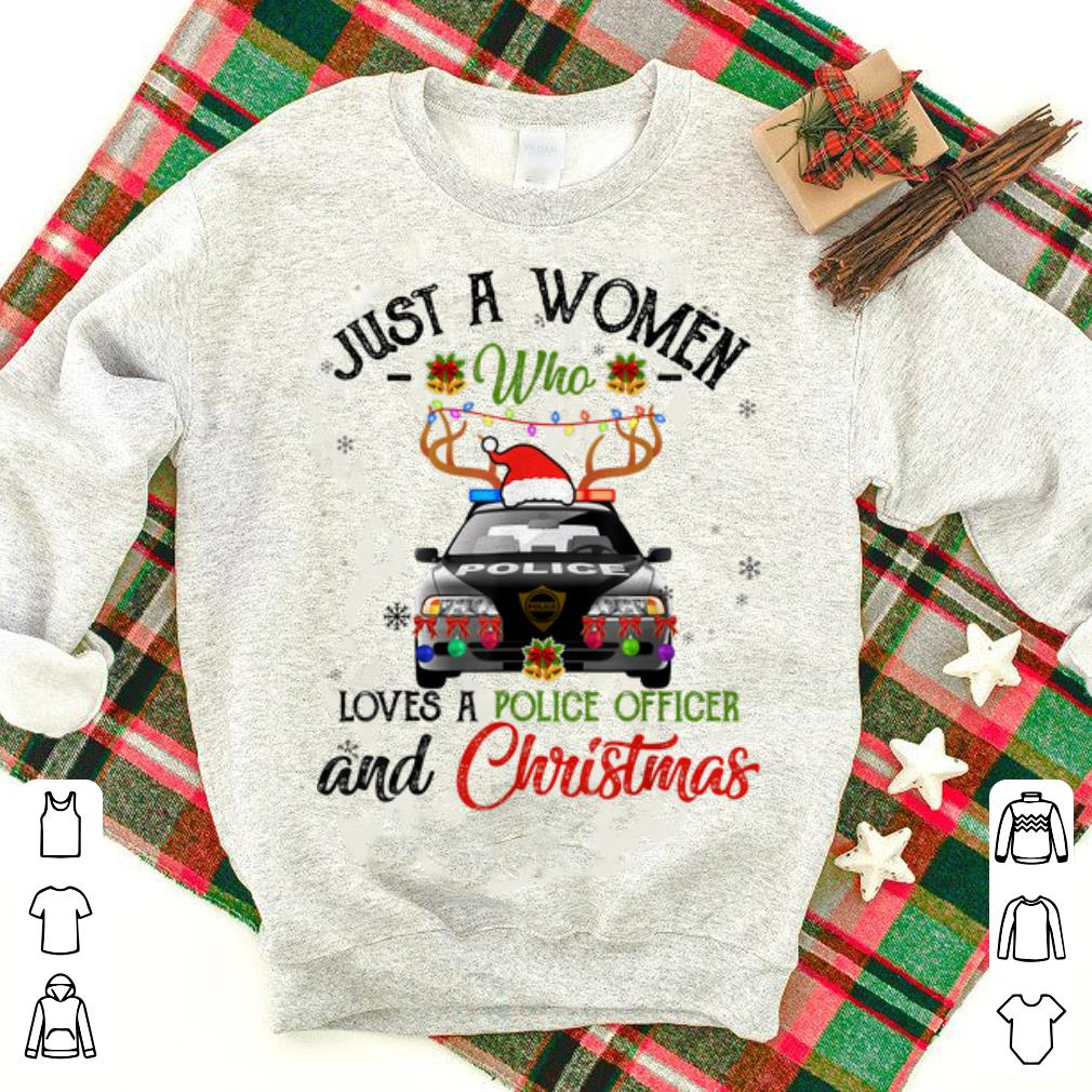 Nice Just A Women Who Loves A Police Officer And Christmas Sweater 1 1.jpg