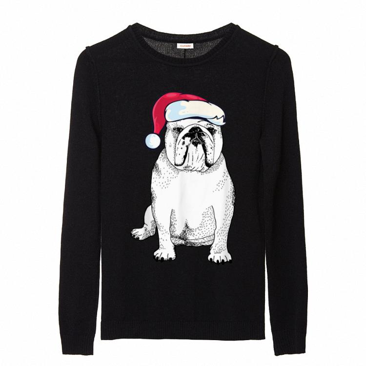 Official English Bulldog Christmas Gifts For Dog Lover Owner Sweater 2 1.jpg