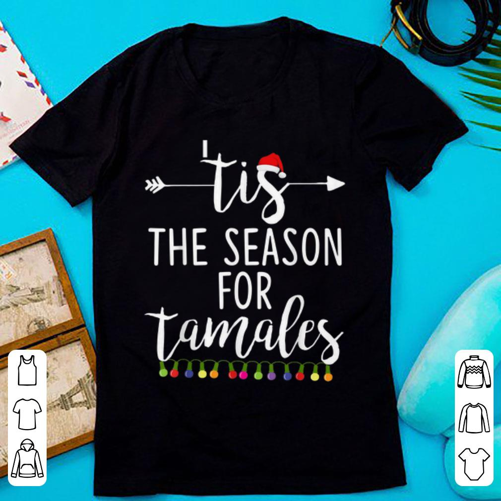 Official Tis The Season For Tamales Christmas Mexican Sweater 1 1.jpg