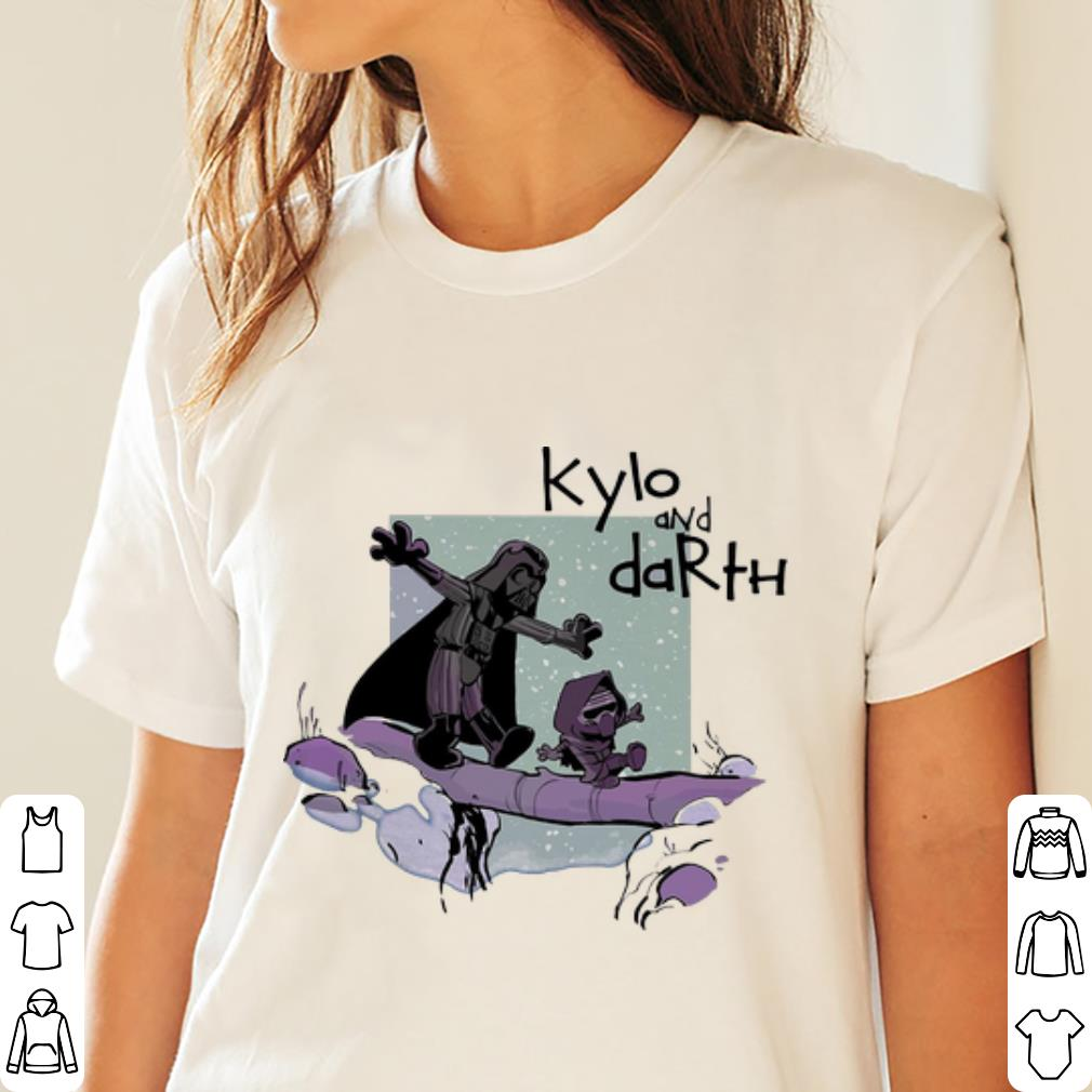 Awesome Star Wars Kylo And Darth Shirt 3 1.jpg
