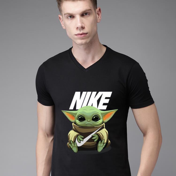 Hot Baby Yoda Hug Nike Shirt 2 1.jpg