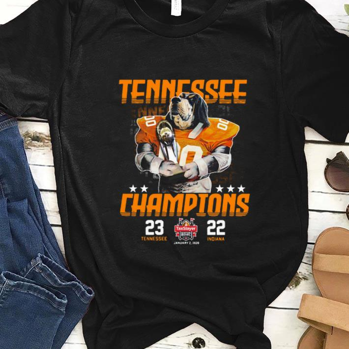 Top Tennessee Volunteers Champions Taxslayer Gator Bowl Shirt 1 1.jpg