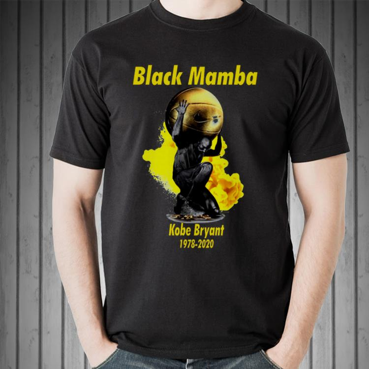 Awesome Black Mamba Kobe Bryant 1978 2020 Nike Shirt 2 1.jpg