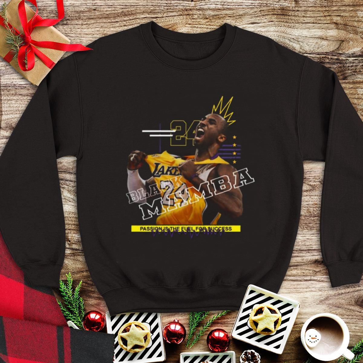 Awesome Kobe Bryant Black Mamba Air Jordan 9 Shirt 1 1.jpg