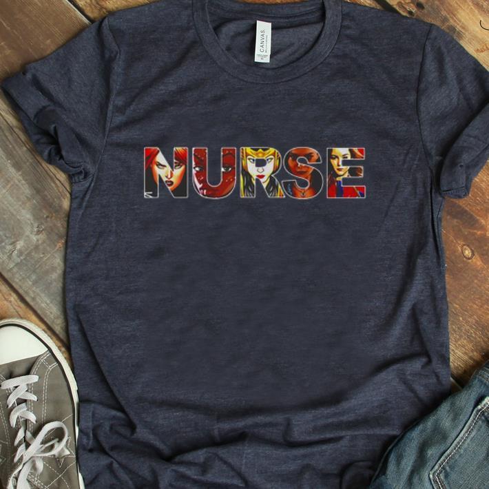 Awesome Women Superheroes Mcu Marvel Nurse Shirt 1 1.jpg