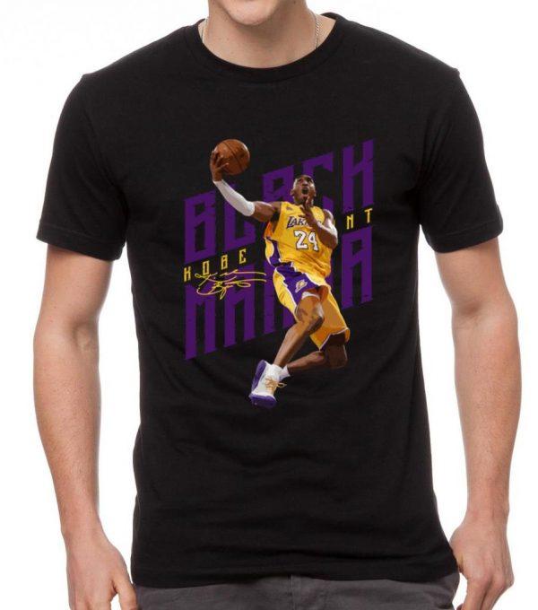 Great Los Angeles Lakers Kobe Bryant Signature Shirt 2 1.jpg