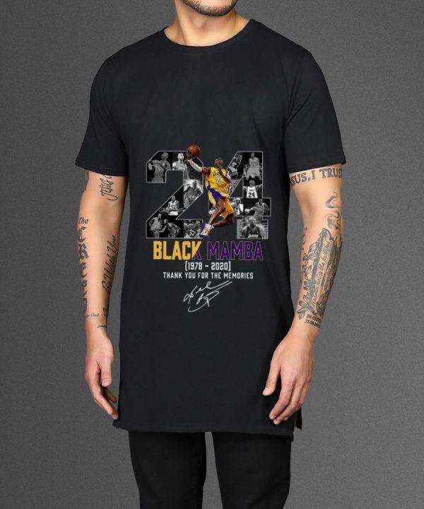 Nice 24 Black Mamba 1978 2020 Thank You For The Memories Shirt 2 1.jpg