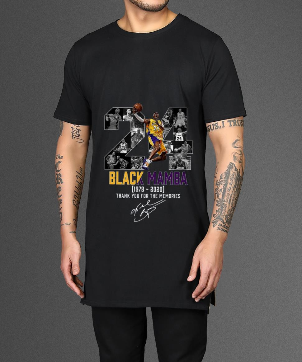 Nice 24 Black Mamba 1978 2020 Thank You For The Memories Shirt 2 1.jpg