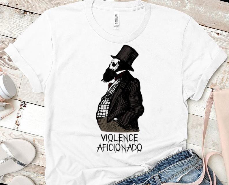 Official Violence Aficionado Shirt 1 1.jpg