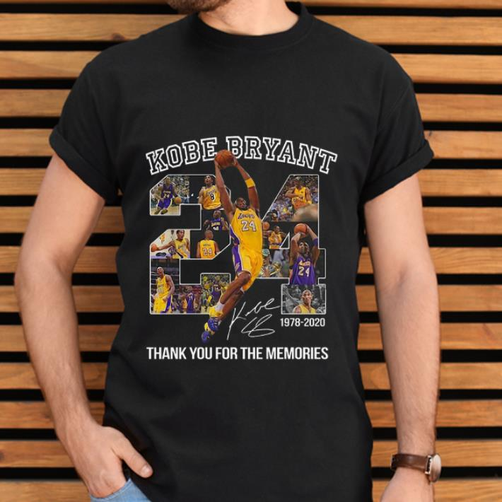 Original Kobe Bryant 24 1978 2020 Thank You For The Memories Shirt 2 1.jpg