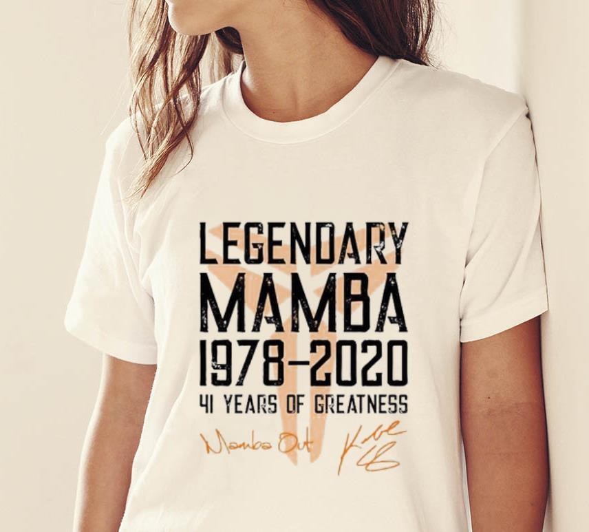 Original Mamba Out Legendary Mamba 1978 2020 41 Years Of Greatness Shirt 2 1.jpg