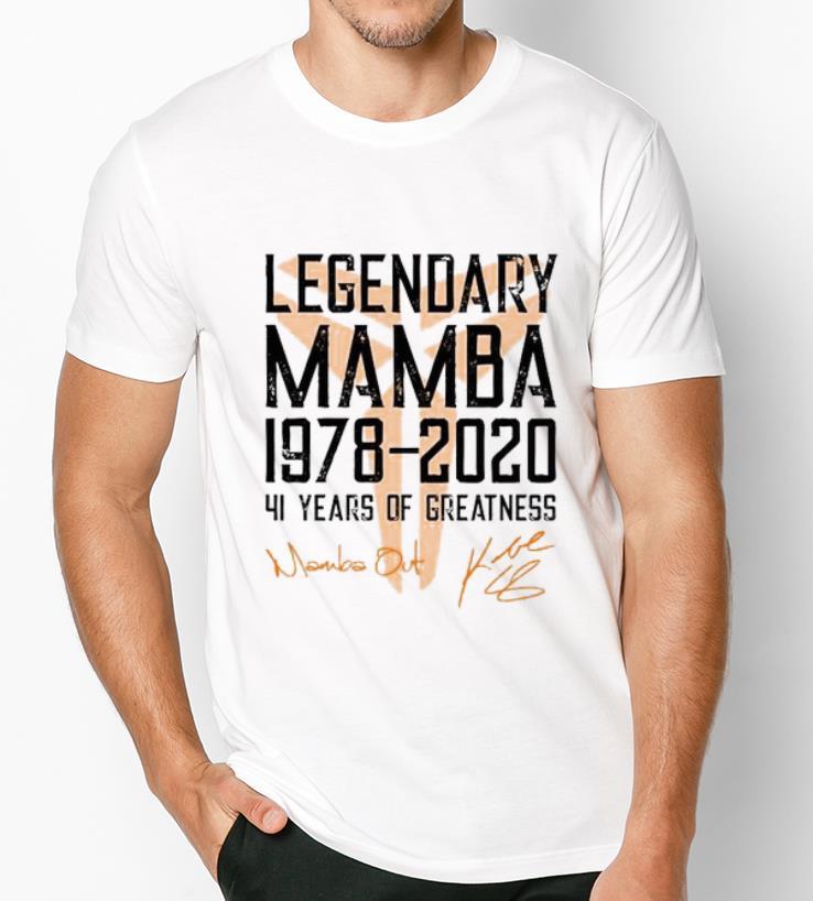 Original Mamba Out Legendary Mamba 1978 2020 41 Years Of Greatness Shirt 3 1.jpg