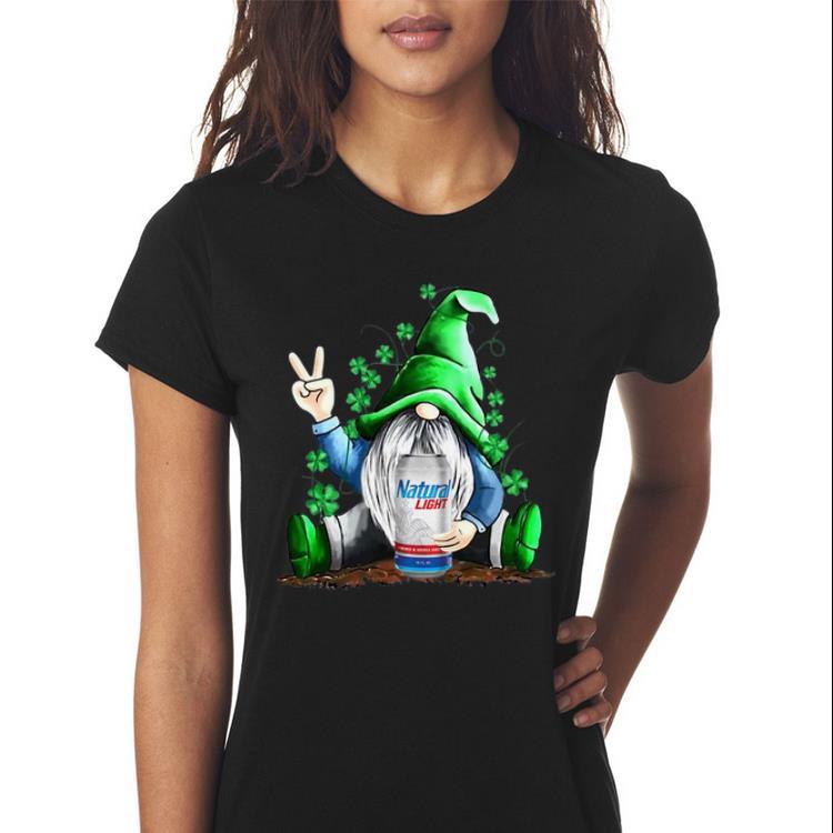 Premium Gnomes Lucky Hug Natural Light St Patrick S Day Shirt 3 1.jpg