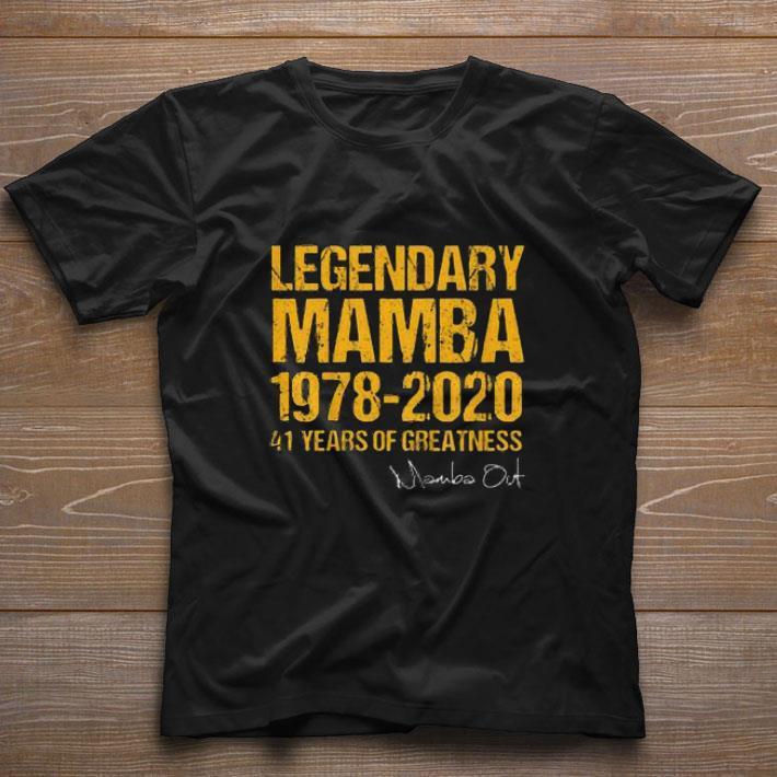 Premium Legendary Mamba 1978 2020 41 Years Of Greatness Mamba Out Signed Shirt 1 1.jpg
