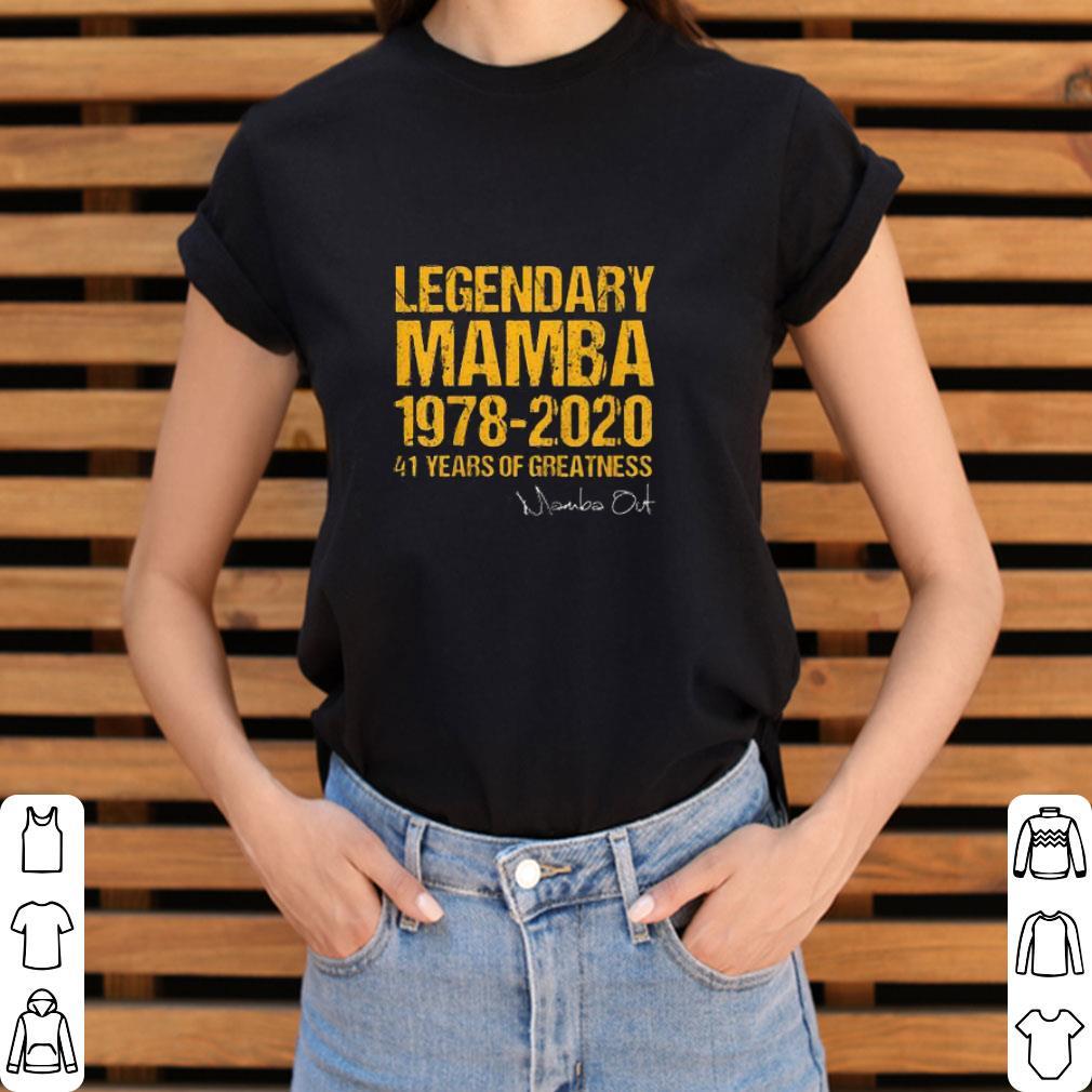 Premium Legendary Mamba 1978 2020 41 Years Of Greatness Mamba Out Signed Shirt 3 1.jpg