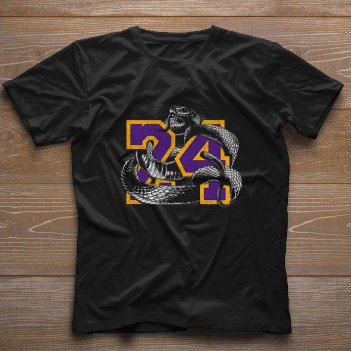 Premium Rip 24 Kobe Bryant The Black Mamba Snake Shirt 1 1 1.jpg