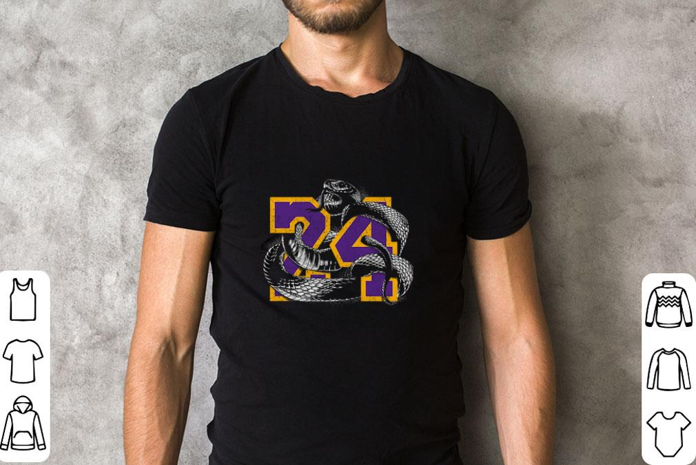 Premium Rip 24 Kobe Bryant The Black Mamba Snake Shirt 2 1 1.jpg