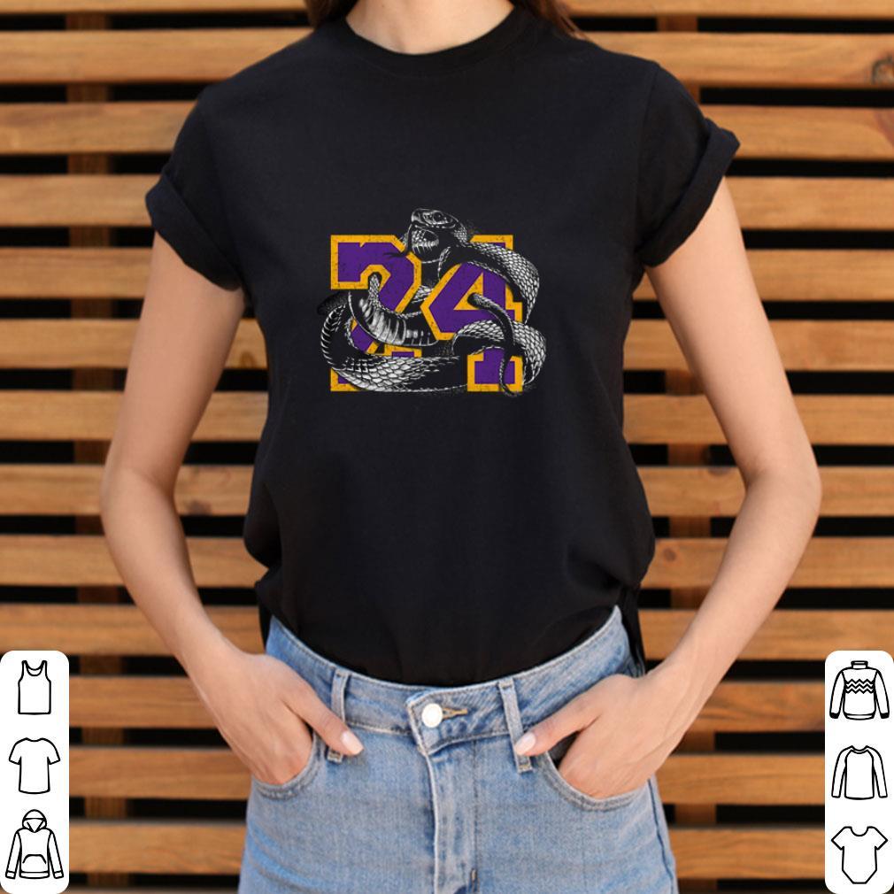 Premium Rip 24 Kobe Bryant The Black Mamba Snake Shirt 3 1 1.jpg