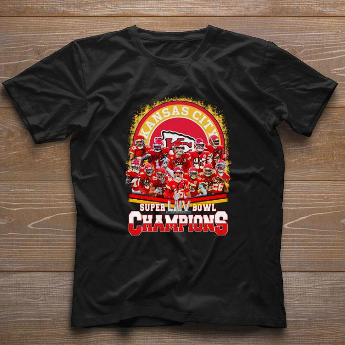 Top Kansas City Chiefs Logo Signatures Super Liv Bowl Champions 2020 Shirt 1 1.jpg