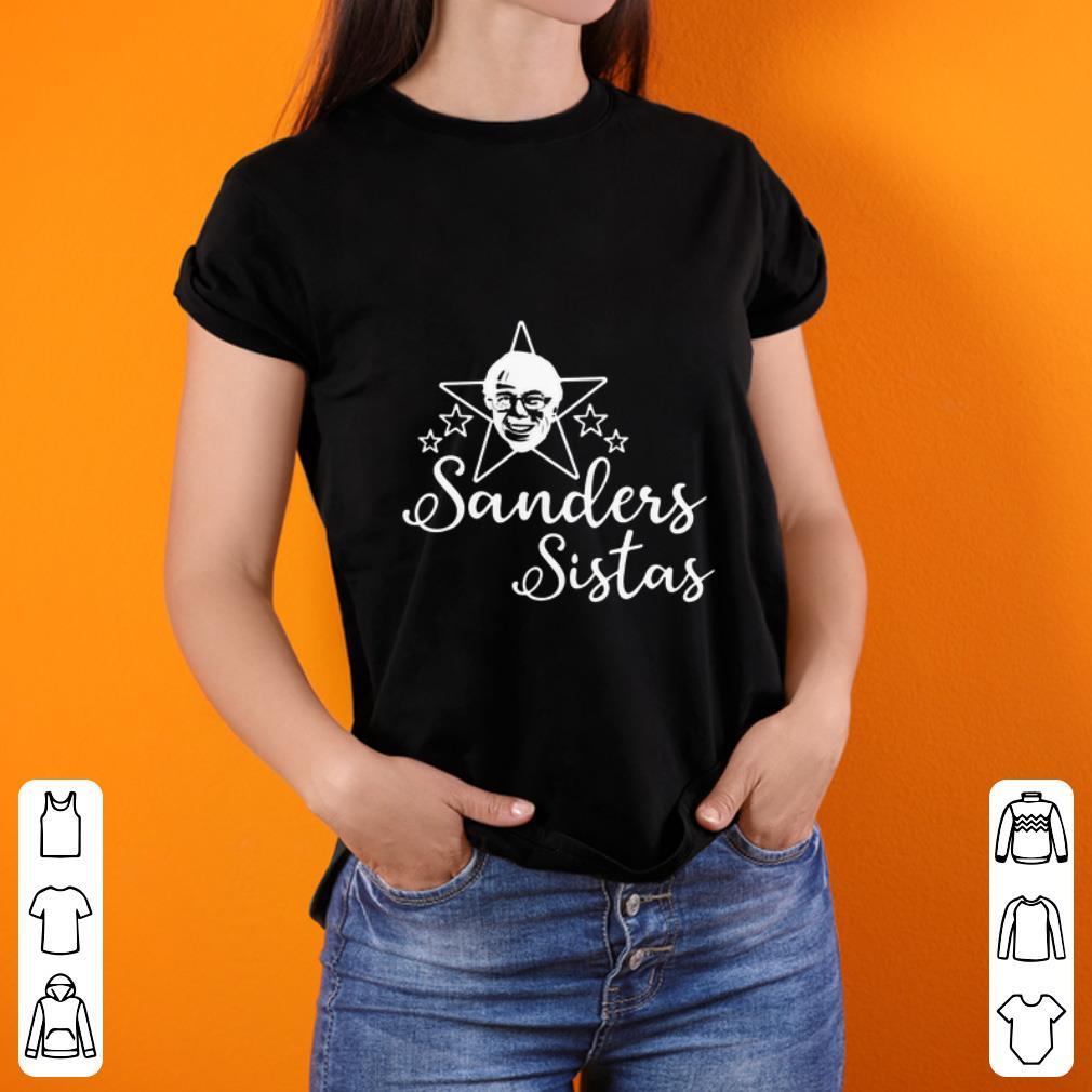 Hot Bernie Sanders Star Sister Shirt 3 1.jpg