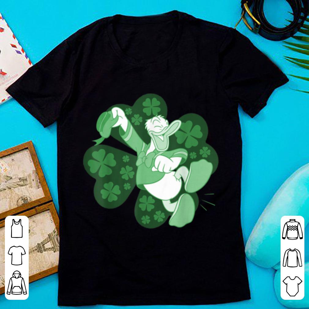 Nice Disney Mickey And Friends St Patrick S Day Donald Duck Shirt 1 1.jpg
