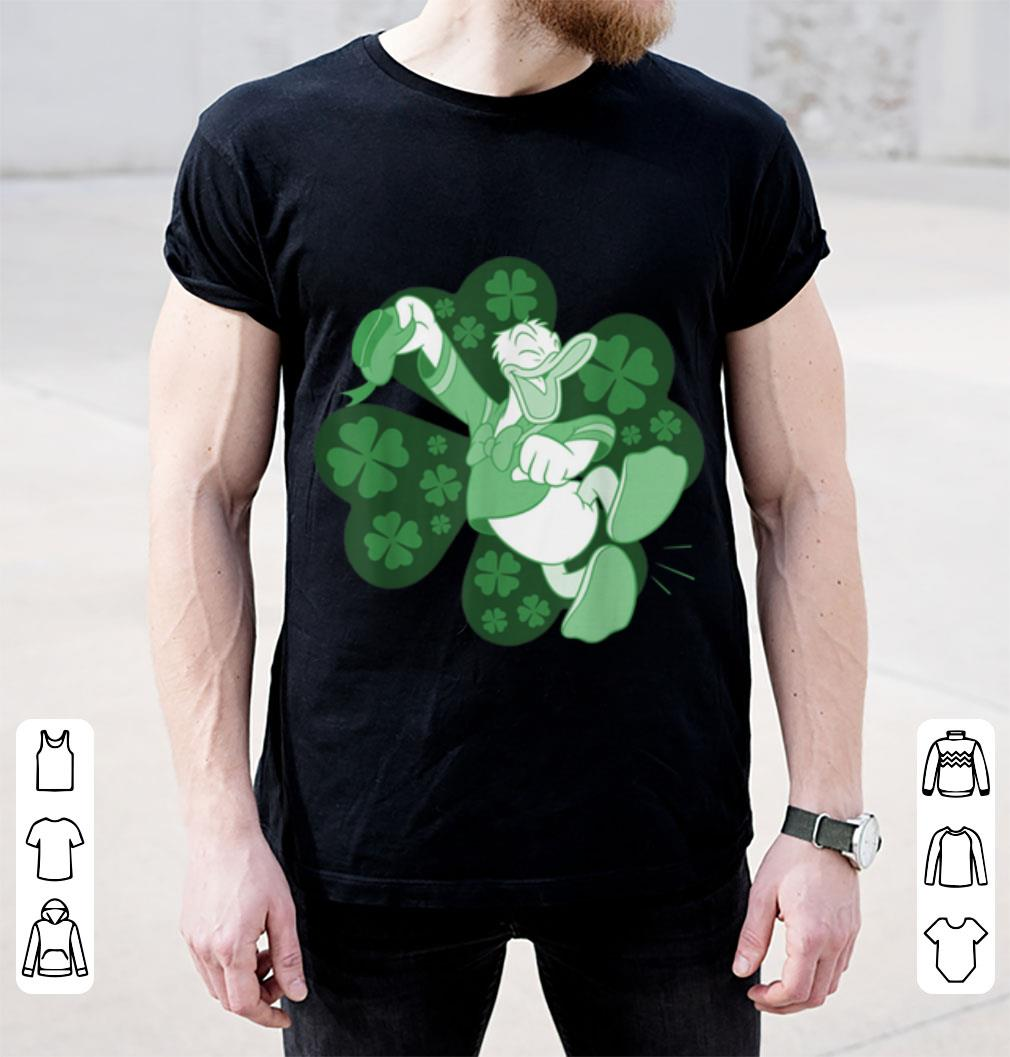 Nice Disney Mickey And Friends St Patrick S Day Donald Duck Shirt 2 1.jpg