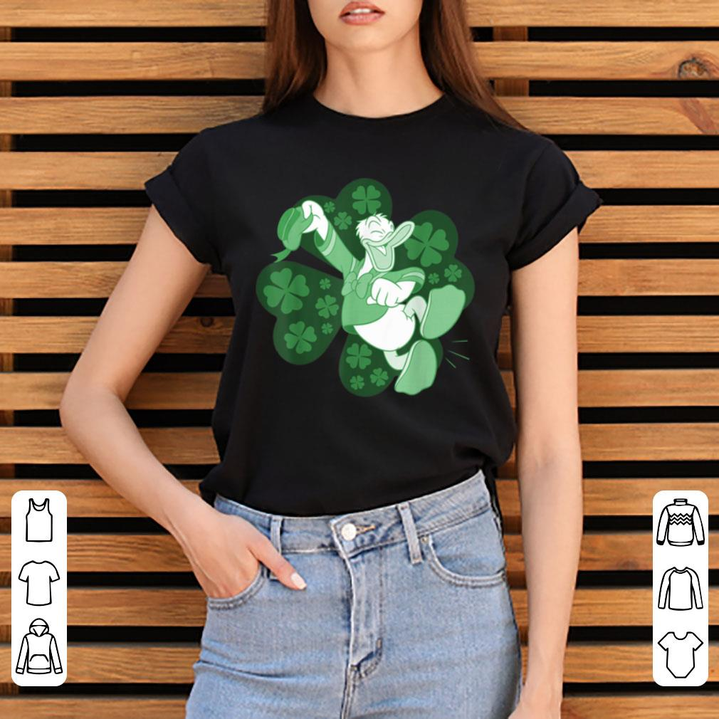 Nice Disney Mickey And Friends St Patrick S Day Donald Duck Shirt 3 1.jpg